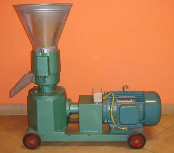 Kupić Peleciarki / Granulatory - są to urządzenia do ciśnieniowej granulacji materiałów sypkich.