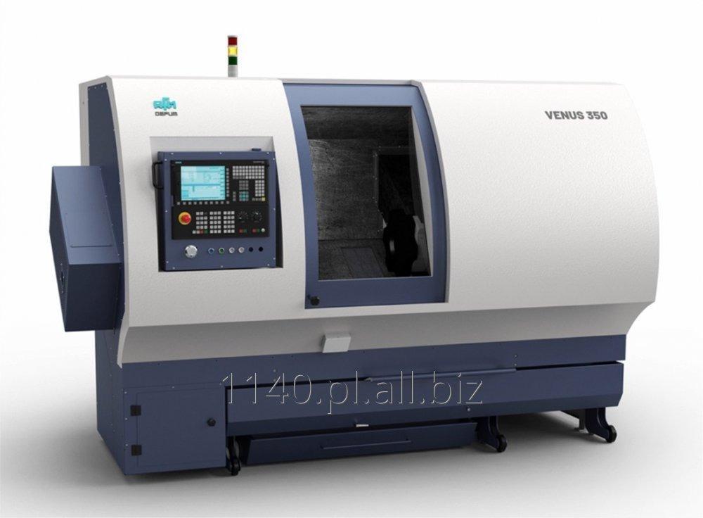 Kupić TOKARKA CNC VENUS 350