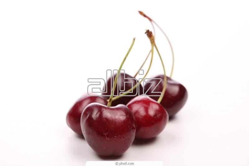 Kupić Wiśnie świeże