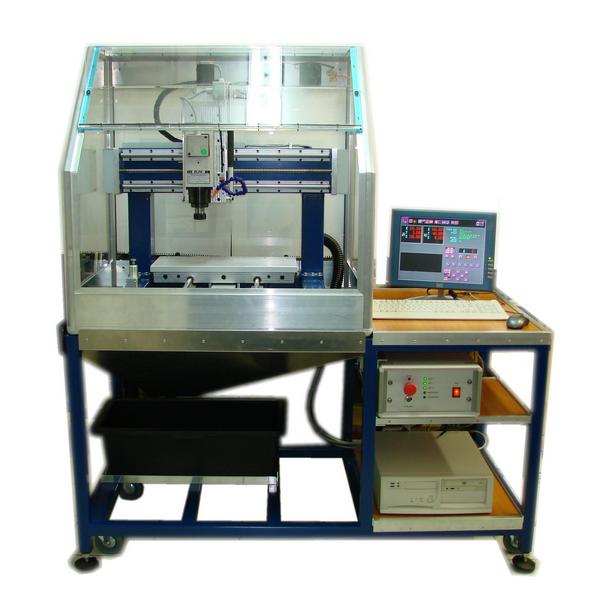 Kupić Maszyny do obróbki CNC