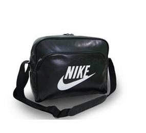 Kupić Torba na ramię / laptopa / szkolna NIKE HERITAGE czarna