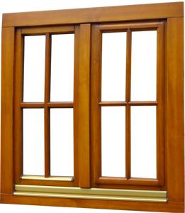 Kupić Okna uchylno - rozwierne