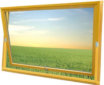 Kupić Okna obrotowe