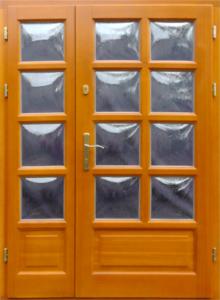 Kupić Drzwi wejściowe zewnętrzne