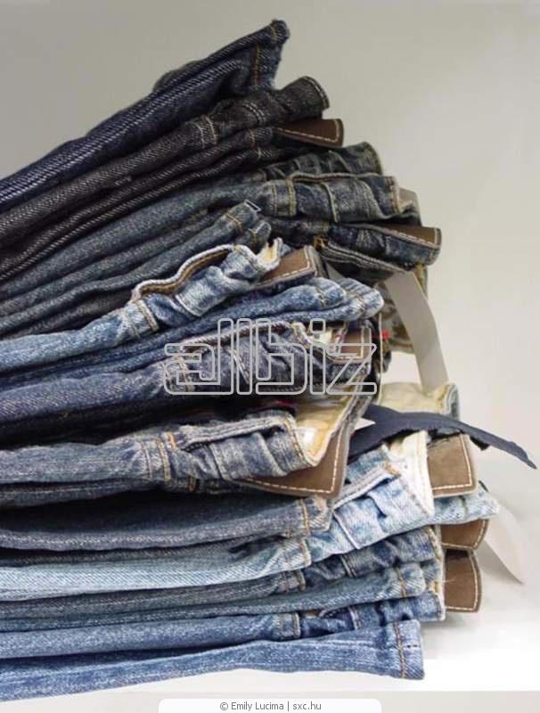 Kupić Jeansy męskie