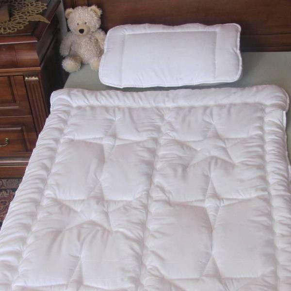 Kupić Kołderka + poduszka dla dzieci