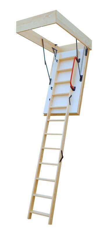 Kupić Schody strychowe EXTREME 76 mm KLAPA!