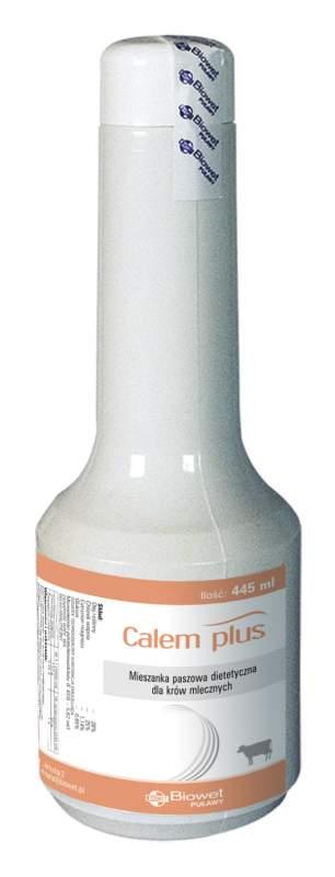 Kupić Calem plus - doustny preparat wapniowy z magnezem