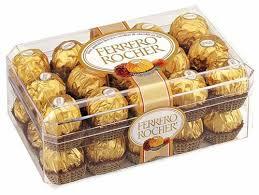 Kupić Słodycze Ferrero