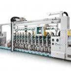 Kupić Automatyczne przewijarki do przędz bawełnianych, wełnianych, akrylowych i lnianych