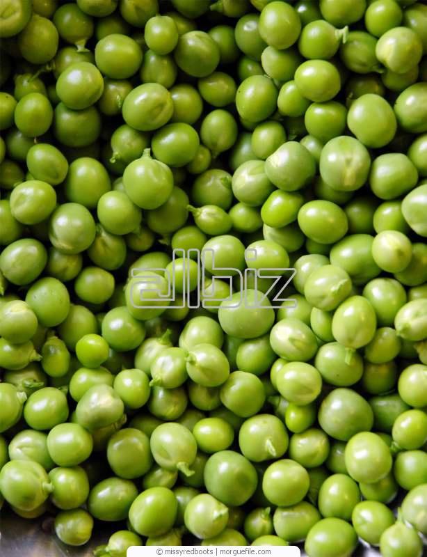 Kupić Groszek zielony mrożony