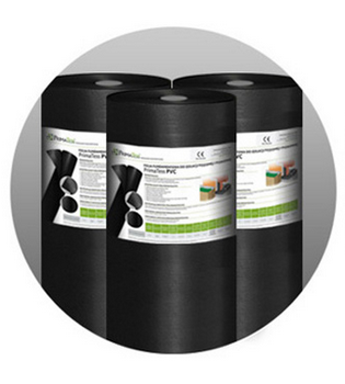 Kupić PrimaTess PVC – folia fundamentowa do izolacji poziomej i pionowej