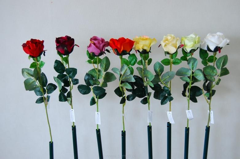 Kupić Róże sztuczne