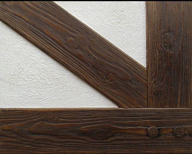 Kupić Listwy elewacyjne Rodeo Wood Profil