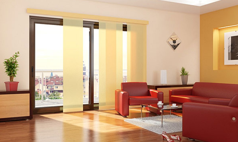 Kupić Energooszczędne drzwi balkonowe podnoszono-przesuwne THERMO HS