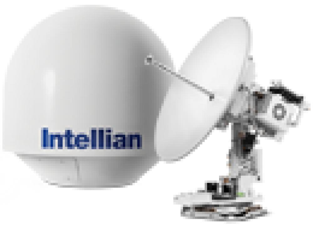 Kupić System łączności satelitarnej Intellian