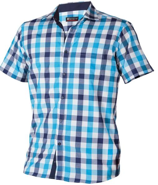 Kupić Koszula w kratę z kollekcji Aron