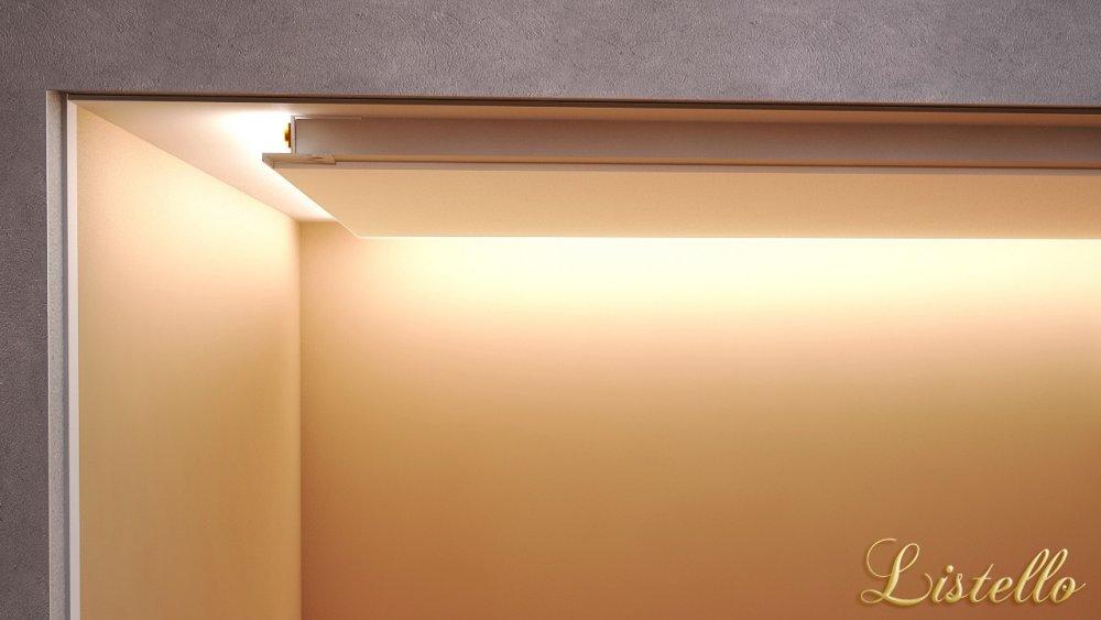 Kupić Profil LED GK