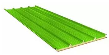 Kupić Płyty warstwowe dachowe