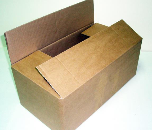 Kupić Pudła klapowe i fasonowe z tektury litej i falistej