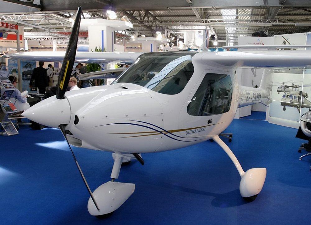 Kupić Samolot ultralekki