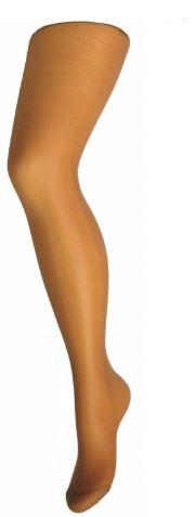 Kupić Rajstopy damskie bez wydzielonej części majtkowej z elastanu