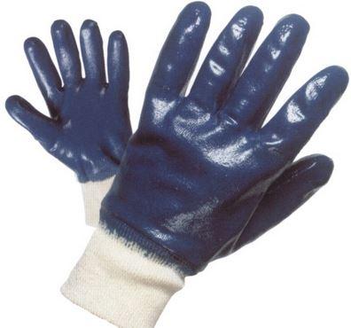 Kupić Rękawice nitrylowe