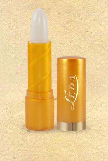 Kupić Pomadka ochronna do ust z naturalnym miodem nektarowym tworzona na bazie wosku pszczelego z witaminą E