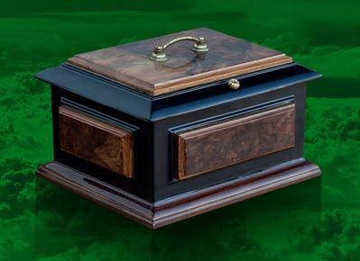 Kupić Urny pogrzebowe