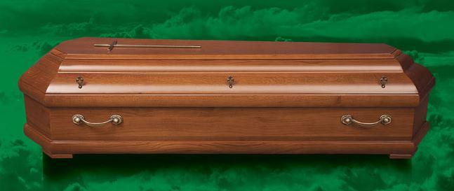 Kupić Artykuły pogrzebowe- trumny