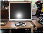 """Kupić Monitory LCD 17"""" używane róźni producenci"""