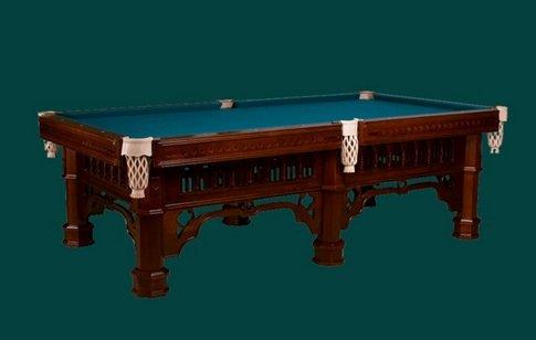 Kupić Stół bilardowy POOL Gothic
