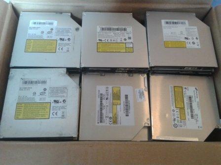 Kupić Napędy DVD do komputerów PC i laptopów różni producenci używane