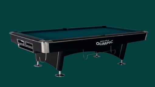 Kupić Stół bilardowy POOL Olimpic III