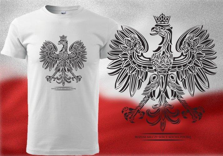 Kupić Koszulka z Orłem