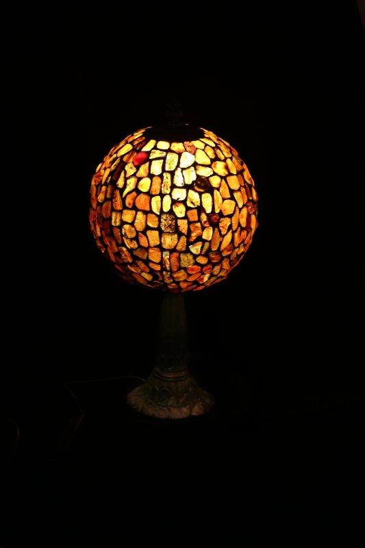 Kupić Lampa kula