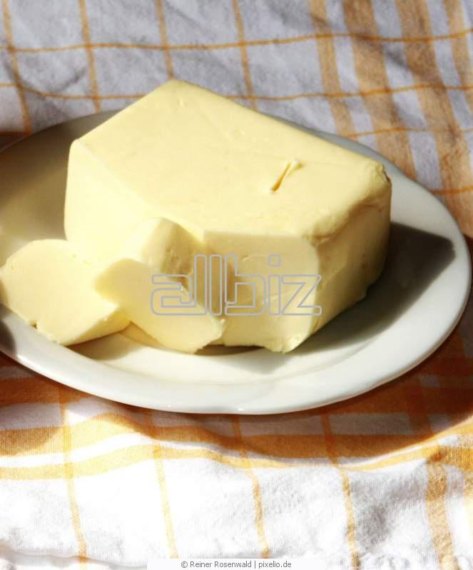 Kupić Masło wysokiej jakości