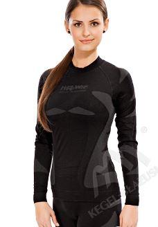 Kupić Koszulka termoaktywna DAMSKA z długim rękawem Silver Pro (z jonami srebra)
