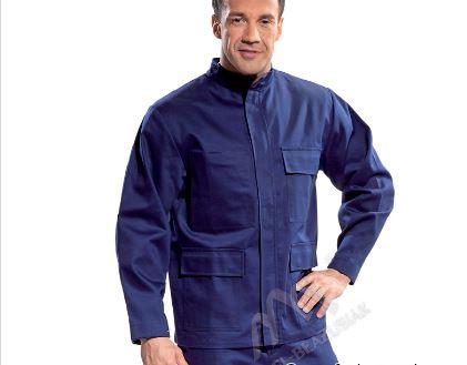 Kupić Bluza długa Trudnopalna dla Spawacza CE EN 340, EN ISO 11611, EN ISO 11612