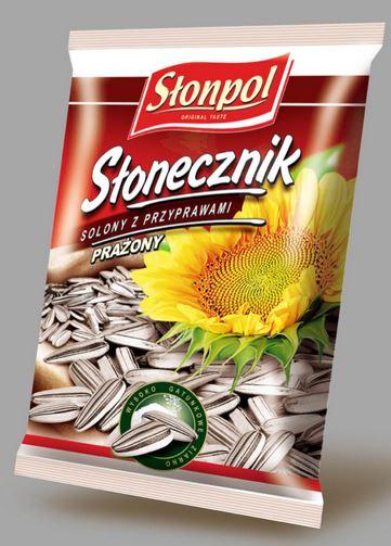 Kupić Słonecznik firmy SŁONPOL