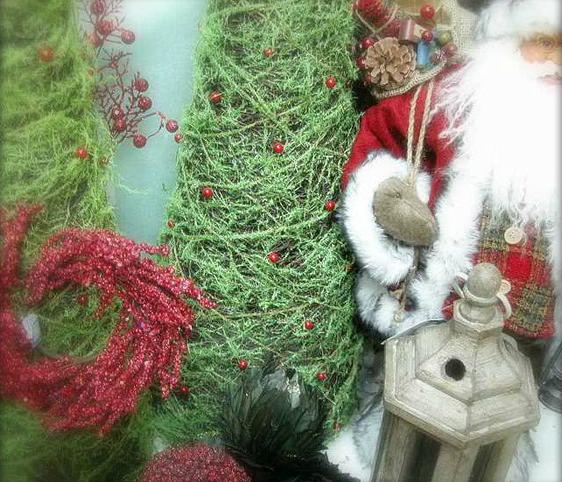 Kupić Dekoracje świąteczne