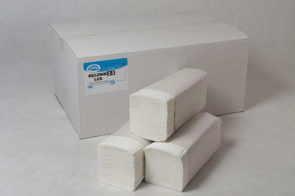 Kupić Ręcznik Składany ZZ LUX 4000