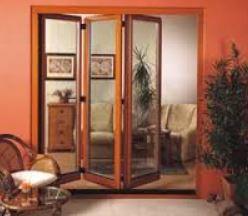Kupić Drzwi harmonijkowe, FS-PORTAL – nowy system okuć do drzwi harmonijkowych firmy SIEGENIA-AUBI