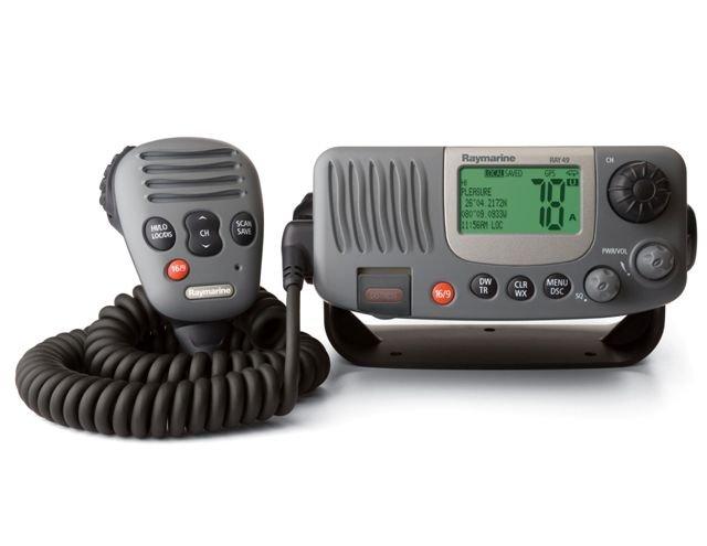 Kupić Radio VHT Raymarine 49E