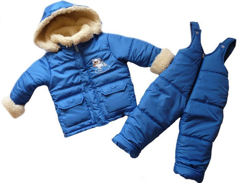 Kupić Kombinеzon, komplet kurtka, spodnie