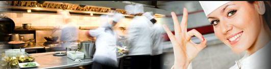 Kupić Profesjonalny sprzęt do obsługi małej gastronomii i lokali typu FAST FOOD:
