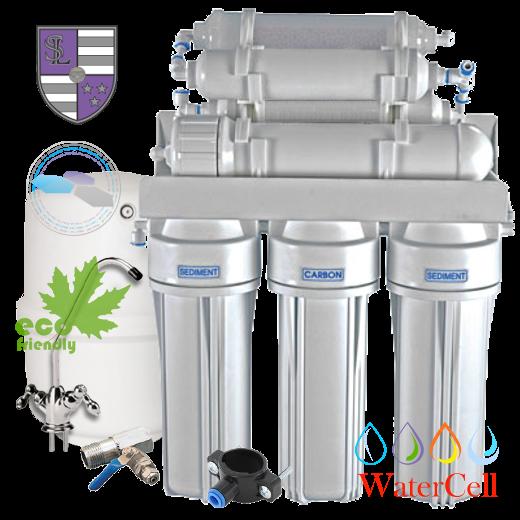 Kupić Filtry do wody RO7 WaterCell