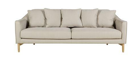 Kupić Sofa trzymiejscowa.