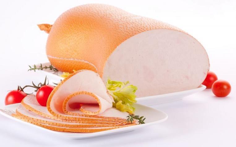 Kupić Wędliny drobiowe, Kurczak gotowany