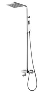 Kupić Kolumny prysznicowe z systemem Anti-Calc